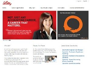 Showcase: Lilly Careers Kuala Lumpur - HRnet One - Recruitment Partner in Malaysia