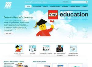 Showcase: Sasbadi - LEGO Education - The Exclusive LEGO Education Partner for Malaysia and Brunei Darussalam