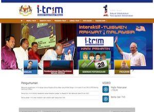 Showcase: Interaktif-Tuisyen Rakyat 1Malaysia (i-TR1M) - Project Web Site - Projek Tuisyen Rakyat 1Malaysia