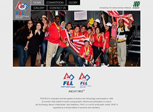 Showcase: FIRST LEGO League (FLL) Malaysia