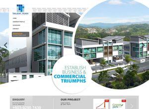 Showcase: Talent Team Corporate Property Developer Malaysia
