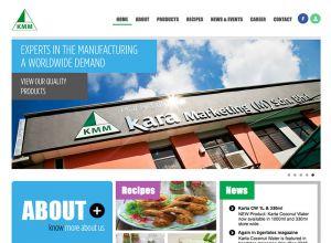 Showcase: Kara Marketing Malaysia