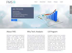 Showcase: FMS Plus