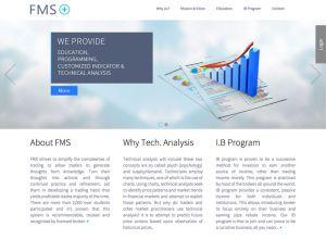 Showcase: FMS Plus