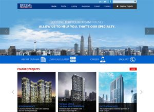 Showcase: Dutama Properties
