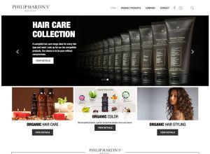 Showcase: Philip Martin's Malaysia