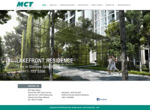 Showcase: MCT