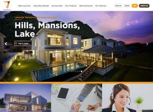 Showcase: 7 Properties