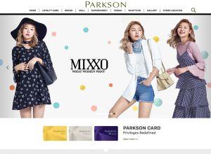Showcase: Parkson Malaysia