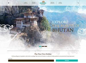 Showcase: Bhutan Calling
