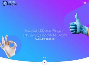 Showcase: Plus Glove
