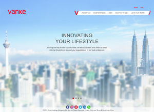 Showcase: Vanke