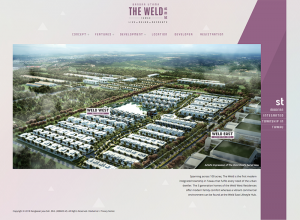 Showcase: The Weld Tawau