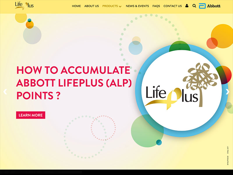 Abbott LifePlus